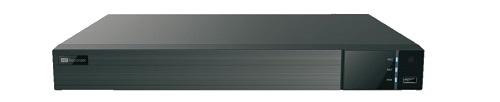 دستگاه دی وی آر تی وی تی مدل TD-3332H2-A1
