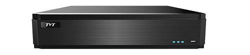 دستگاه دی وی آر تی وی تی مدل TD-3364B8
