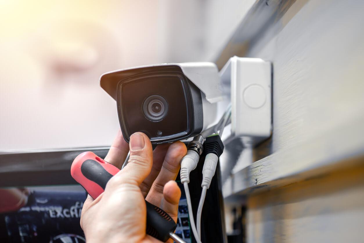 مشکلات عمده نصب دوربین مداربسته و 10 راه حل